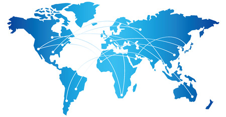 global image Vector  イラスト・ベクター素材
