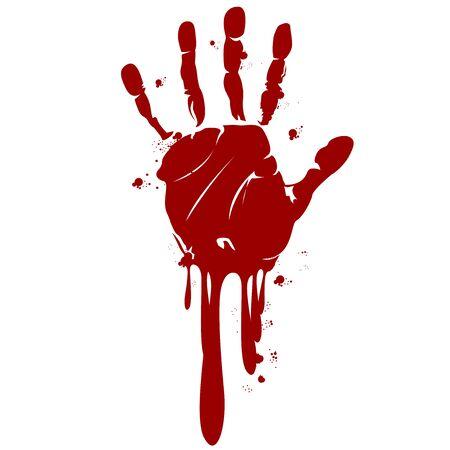 blood splatter splash drop paint