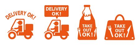 delivery take away