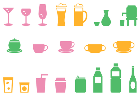 Drink drinks icons