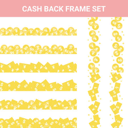 Sale Cashback Frame Set