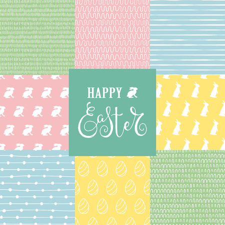Collection of Easter design patterns