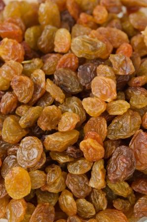 sultana: sultana raisins closeup background