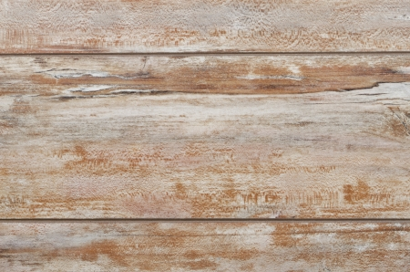 abstract texture of brown wooden board, horizontal