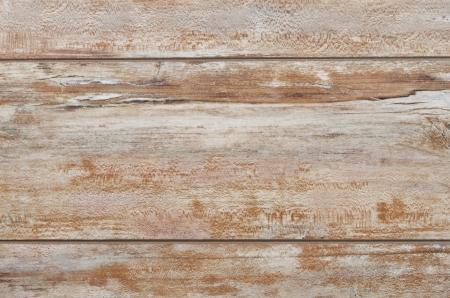 Zusammenfassung Textur der braunen Holzbrett, horizontal
