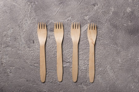 Eco-friendly  forks