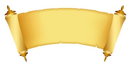 Vector illustratie van bladeren van de wet