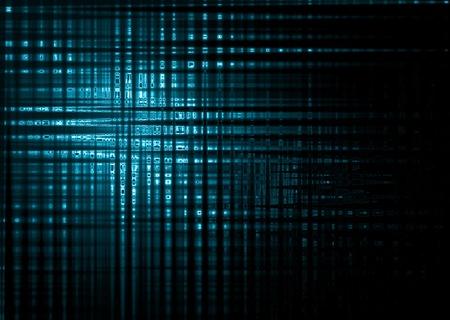 electronica musica: Fondo con las luces azules