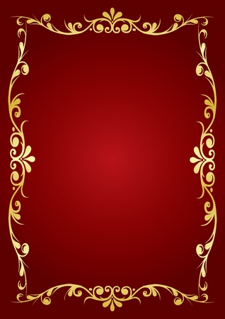 Vector luxury background Vector