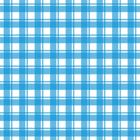 checked:  illustration of tablecloth
