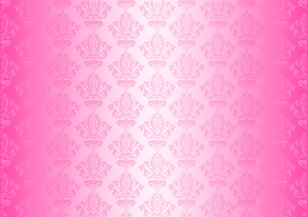pink wallpaper Vector