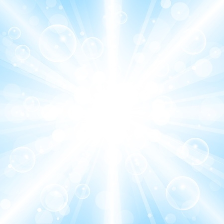 purity: Vector abstract  Fresh  background