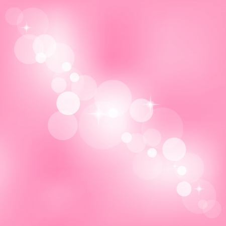 abstract pink background Stock Vector - 14646107