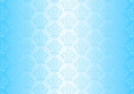blue wallpaper Vector