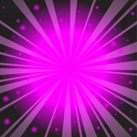 Vector abstract purple background Stock Vector - 16330947