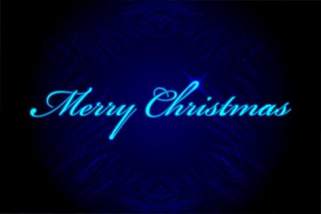Vector Merry Christmas background Stock Vector - 16850765