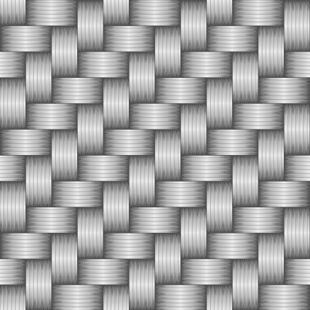 Vector Silber Textur
