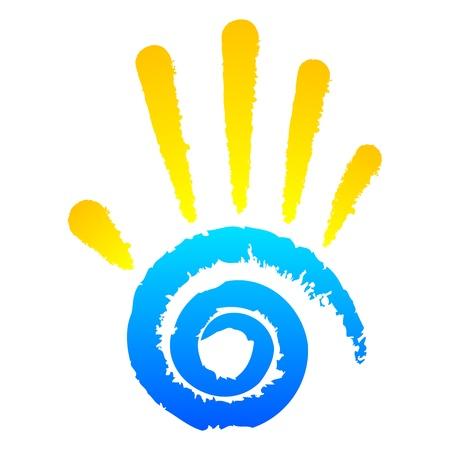 agencia de viajes: Vector icono viajes de vacaciones Vectores