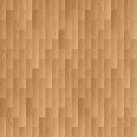 tarima madera: Ilustraci�n vectorial de parquet