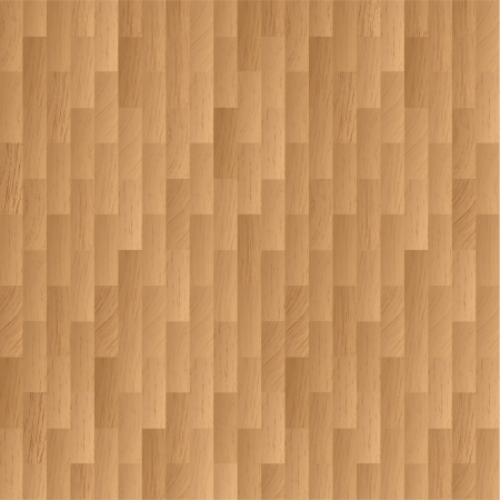 Vector illustration of parquet Vector
