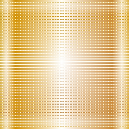 Vector gold net texture Stock Vector - 19059556