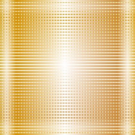 Vector gold net texture Stock Vector - 19059556