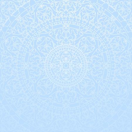 light blue background Stock Vector - 20008493