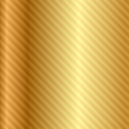 gold fabric: gold background with stripes