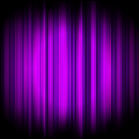 Vector purple background Vector