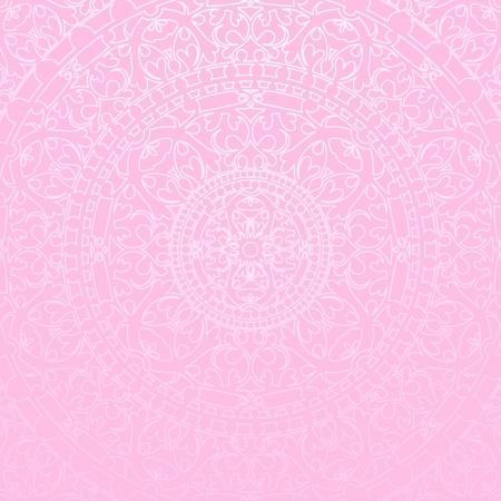 fuchsia: pink wallpaper Illustration