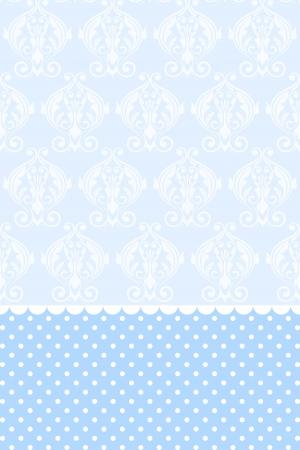 Vector baby blue wallpaper Vector