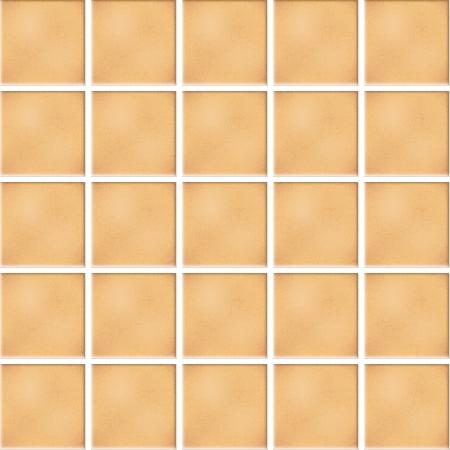 tapet: Vector beige ceramic tiles Illustration