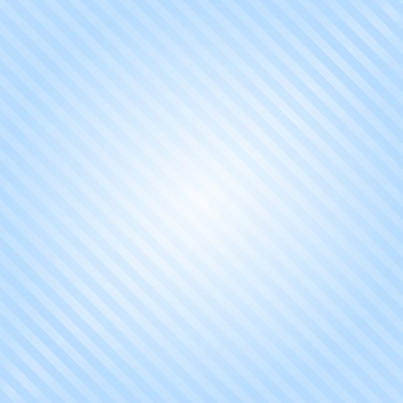 Vector baby blue background with stripes Vector