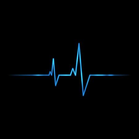 puls: Vector impulsów tła