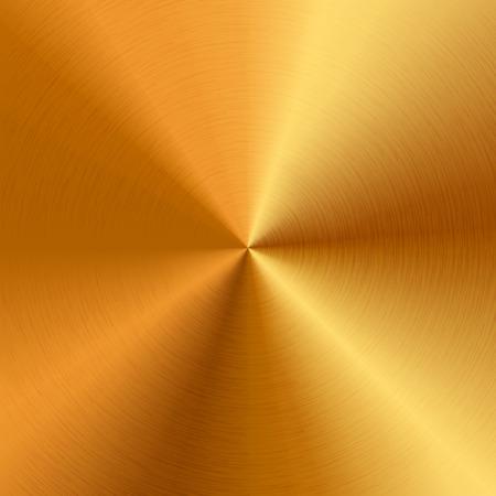 wallpaper copper gold golden: Vector gold background