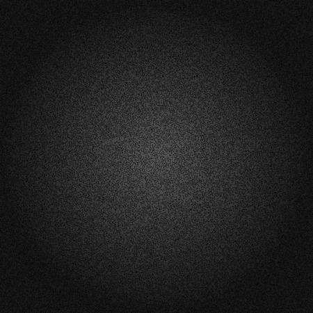 Vector black textured background