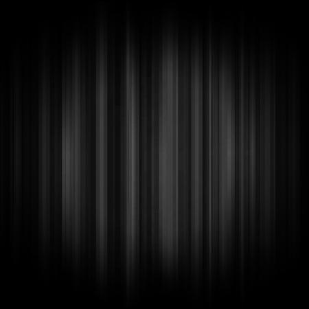 Vector black background Illustration