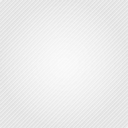 tigrato: Vector sfondo bianco con strisce Vettoriali