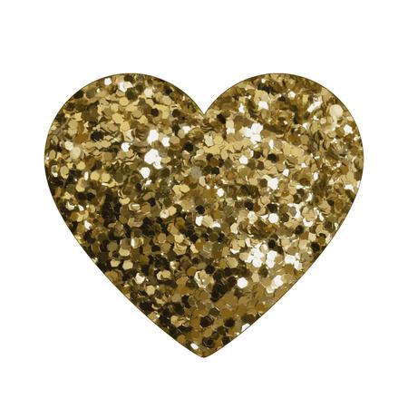 diamond heart: Vector illustration of diamond heart