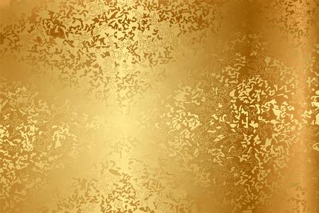 Vektor-Metall-Textur Standard-Bild - 49395694