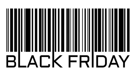 Ordinal: Vector BLACK FRIDAY icon