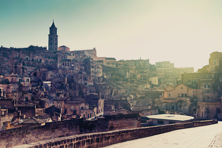 Matera (Italy) - European capital of Culture of 2019