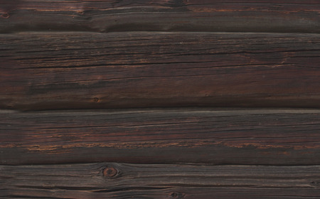 sooty: Seamless texture of dark sooty Wooden logs