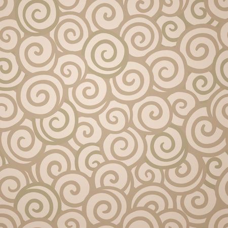 Résumé papier peint tourbillon seamless. Contexte Banque d'images - 53858916