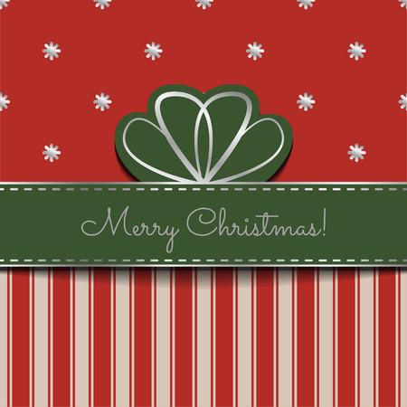 크리스마스 빈티지 카드 스톡 콘텐츠