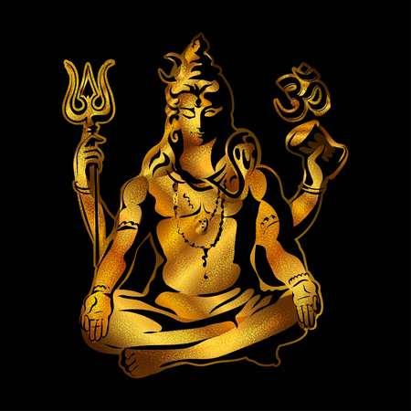 Shiva. Maha Shivaratri.