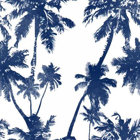 palm beach background