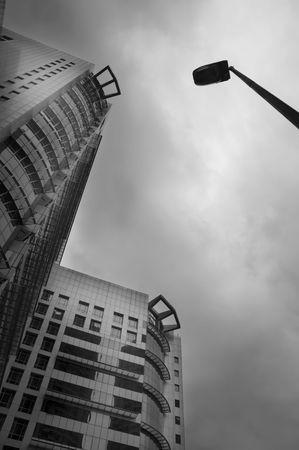 building Stock Photo - 2817682