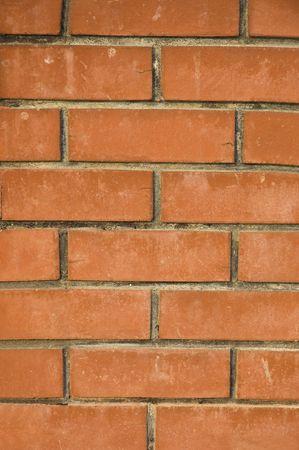 brick wall background Stock Photo - 3721145