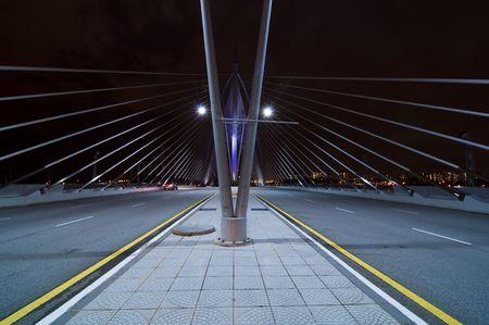 putrajaya bridge in malaysia Stock Photo - 5997962